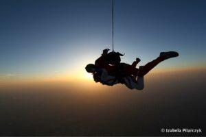 Sunset_Skydive